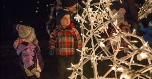 festival of silver lights in meriden will fill you with christmas