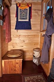 Small Bathroom Design Tip 1 Tumbleweed Houses