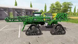 John Deere 71 Planter by Deere R4045 For Farming Simulator 2017