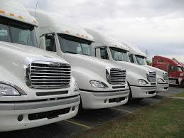 picture semi truck fleet pinterest goose bumps and semi trucks