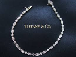 necklace diamond ebay images Tiffany necklace ebay breakpoint me jpg