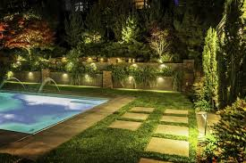 How To Design Landscape Lighting Outdoor Lighting Gro Outdoor Living