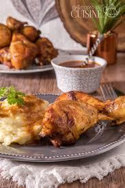 comment cuisiner des pilons de poulet pilons de poulet au four amour de cuisine