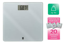 Weight Watchers Bathroom Scale Body Weight Digital Scale
