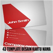 template kartu nama makanan 43 template desain kartu nama bisnis gratis part 2 album kolase