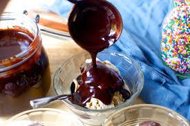 best fudge sauce u2013 smitten kitchen