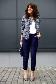 workwear commandments for stylish office girls office style