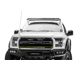 Mounting Brackets For Led Light Bar Zroadz F 150 Front Bumper 40 In Curved Led Light Bar Mounting