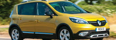 renault mpv renault scenic xmod mpv review car keys