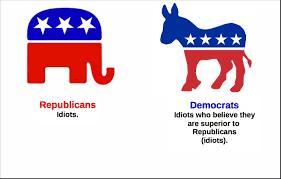 Democrat Memes - republicans vs democrats politicalmemes com