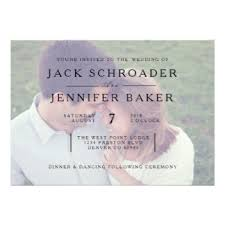 Wedding Invitations With Pictures Cheap Wedding Invitations With Photo Invitation Card