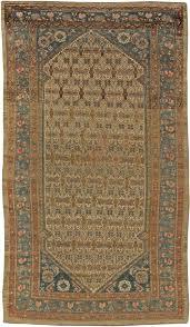 Worn Oriental Rugs Vintage Persian Hamadan Rug Bb5912 By Doris Leslie Blau