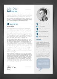 Cv File Resume 3 Piece Resume Cv Cover Letter By Bullero Graphicriver