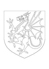 coloriage colorier dragon sur hugolescargot com hugolescargot