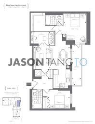 16 yonge street floor plans bloor st neighbourhood 35 hayden toronto condos lofts