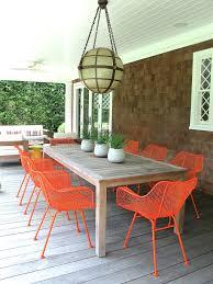 heritage timber teak finish outdoor dining chairoutdoor set target