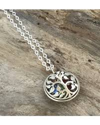 mothers day birthstone necklace amazing deal on necklace with birthstones family tree