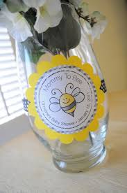 52 best bee baby shower theme images on pinterest baby shower