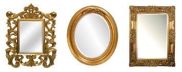 specchi con cornice cornici dorate per specchi eleganza senza tempo dalani e ora