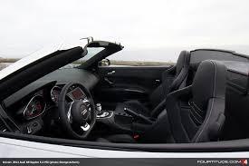 Audi E Tron Interior Supposed Audi R8 E Tron Interior Spy Photo Surfaces Could Reveal