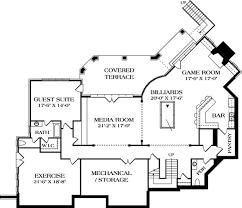 hillside floor plans 20 best house plans images on floor plans homes