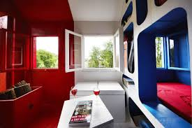 cost of tiny house tiny house scotland home page this nesthouse is signal red and