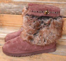 s ugg australia noira boots ugg australia noira boots deigner womens footwear uk 5 5 ebay