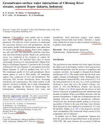 artikel format paper ilmiah writing dasaptaerwin net