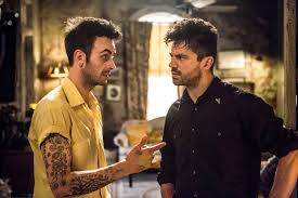 Seeking Season 2 Ep 4 Preacher Season 2 Episode 4 Review Viktor Tv Fanatic