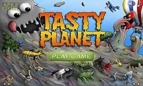 tasty planet for android free at apk here store apkhere - Tasty Planet Apk