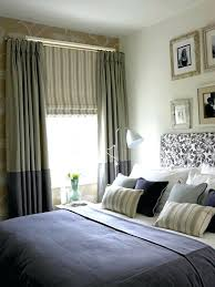 Small Window Curtains Ideas Small Bedroom Window Curtain Ideas Bartarin Site