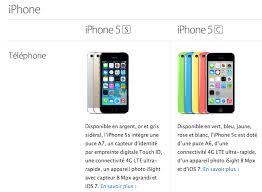 iphone 5s megapixels iphone 5s ou iphone 5c lequel est le meilleur pour vous