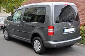 volkswagen caddy 2005 vw caddy bluemotion technical details history photos on better