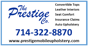 Comfort Insurance Reviews The Prestige Companies Auto Upholstery Customer Reviews