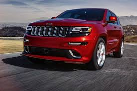 jeep hawk track rod suv jeep will produce the grand cherokee srt trackhawk