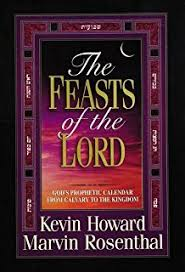 seven feasts of the messiah the seven festivals of the messiah edward chumney 9781560437673
