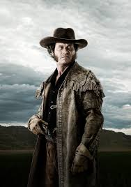 texas rising bill paxton talks about playing sam houston