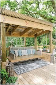 backyards stupendous porches decks outdoor living garages 1