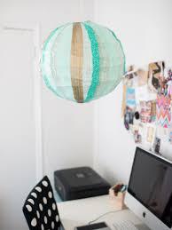 lanterne de sol en papier 10 diy sympas à réaliser avec du washi tape bricobistro