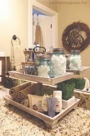 bathroom counter storage ideas bathroom counter shelves s bathroom countertop anizer e