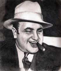 the mafia chronicles from al capone to barry seal u2013 hoodlums in