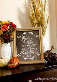grateful praise thanksgiving chalkboard printable unoriginal