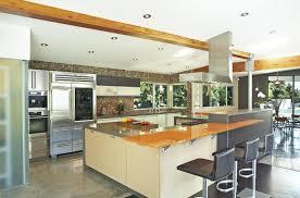 Interior Design Ideas Kitchen Pictures Open Contemporary Kitchen Design Ideas Idesignarch Interior