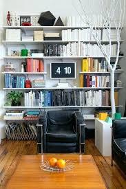 Desk And Bookshelf Combo Bookcase Desk View In Gallery Standing Desk 5 Desk And Shelf Set