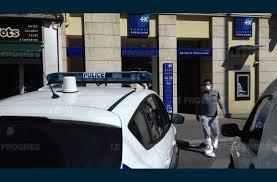 si e social banque populaire loire et lyonnais loire une employée poignardée dans une banque stéphanoise