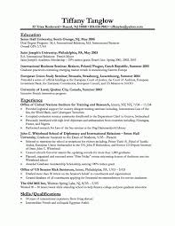Resume Examples For Cna by Service Canada Canadian Resume Builder 20 Pro Canada Template