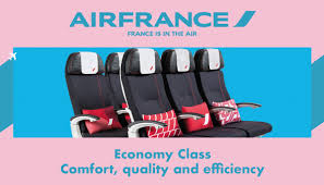 Air France Comfort Seats Air France Now Flies Directly From Cape Town All Year Round