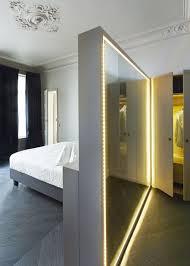 eclairage chambre a coucher led tasty eclairage chambre led id es de design bureau ou autre miroir