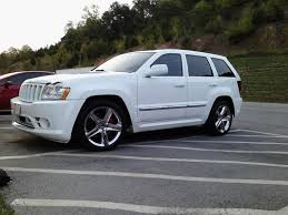 jeep srt8 hennessey for sale 2006 jeep grand srt8 vs chevrolet trailblazer ss jeep
