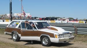 Old Ford Truck Drag Racing - drag race wagons station wagon forums
